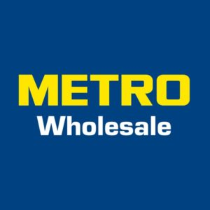 Metro Wholesale Logo