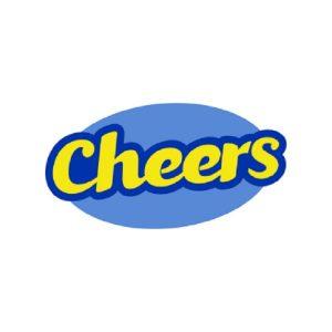 Cheers cvs