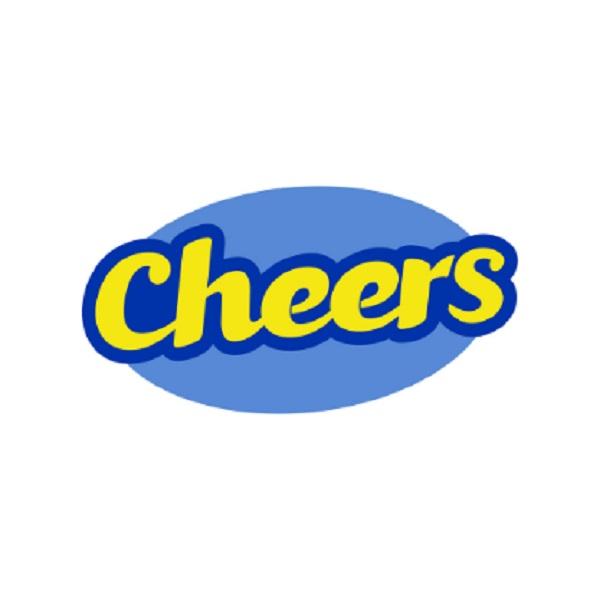 Cheers cvs Logo