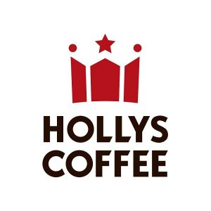 Hollys Coffee Logo