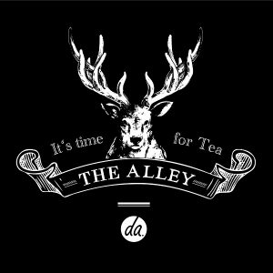 The Alley Logo