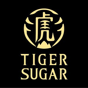 Tiger Sugar Logo