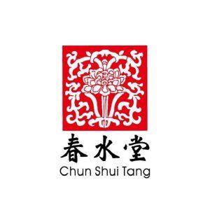 Chun Shui Tang Logo