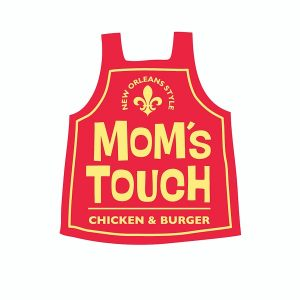Mom's Touch Logo