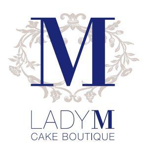 Lady M Logo