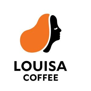 Louisa Coffee Logo