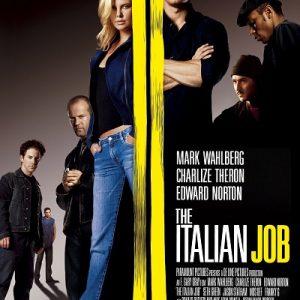 The Italian Job(2003)