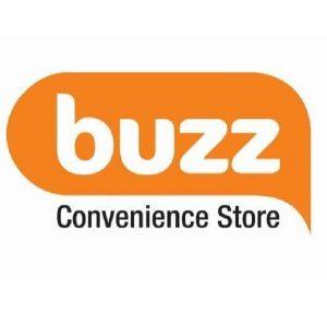 Buzz cvs Logo