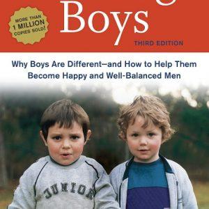 Raising Boys Third Edition by Steve Biddulph