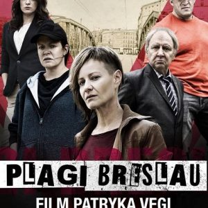 The Plagues of Breslau 2018 Poster