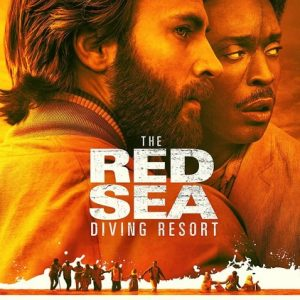 The Red Sea Diving Resort 2019 Poster